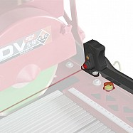 Rubi Laser und Level Set
